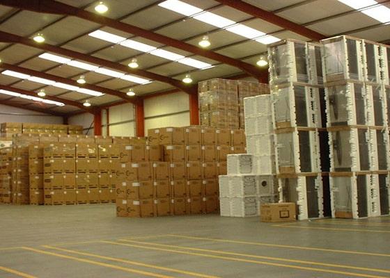 Dịch vụ chuyển kho xưởng giá rẻ