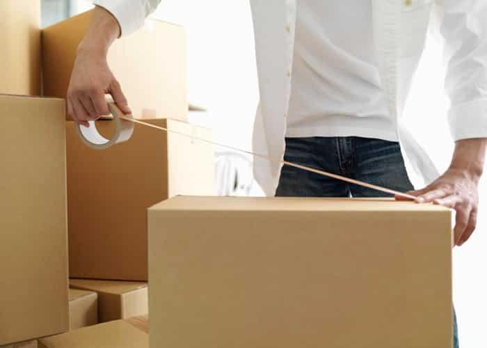 Những cách đóng gói đồ đạc hiệu quả