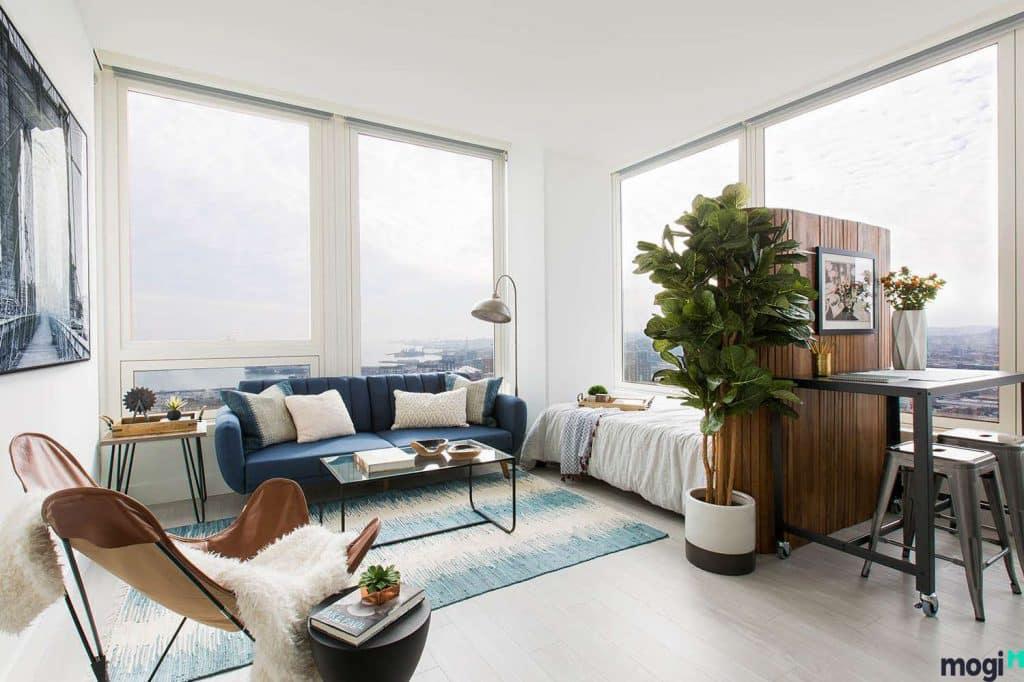 Những lưu ý khi chuyển nhà chung cư