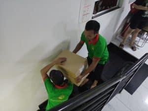 Thuê dịch vụ chuyển nhà trọn gói uy tín