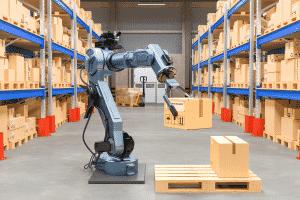 Dịch vụ cho thuê kho xưởng máy móc hiện đại