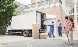 Làm gì để không mất đồ đạc khi chuyển nhà