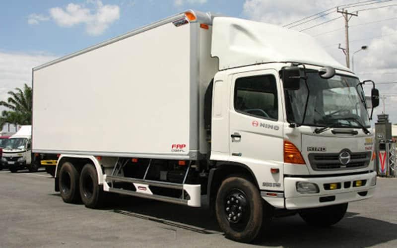 ưu điểm khi sử dụng dịch vụ vận chuyển hàng hóa Dịch Vụ Dọn Nhà