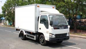 Phương án chỉ cần thuê xe tải chuyển nhà