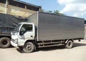 Giá cho thuê xe tải chở hàng 5 tấn