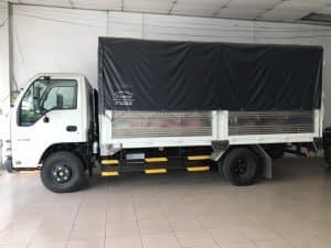 Xe tải chuyển văn phòng quận 9 công ty Dịch Vụ Dọn Nhà
