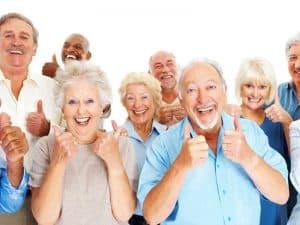 Luôn quan tâm đến sức khỏe của người lớn tuổi khi chuyển nhà