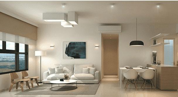 Đánh giá chất lượng của ngôi nhà bạn muốn thuê