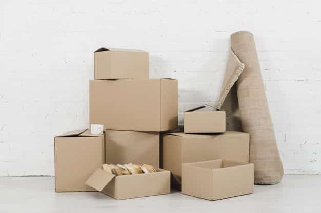 Ưu nhược điểm khi sử dụng thùng carton để chuyển nhà