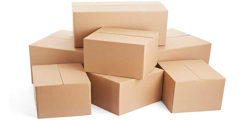 Chuẩn bị thùng carton là điều cần thiết khi chuyển nhà