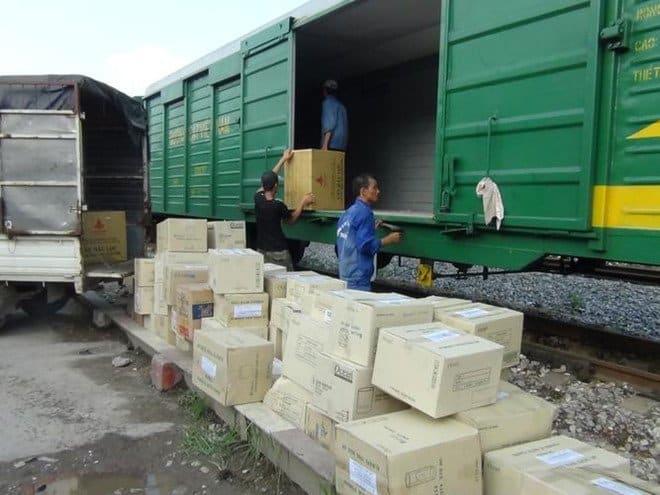 Dịch vụ chuyển nhà trọn gói bắc nam