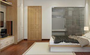 Cách Sắp Xếp Cửa Phòng Ngủ Theo Phong Thủy