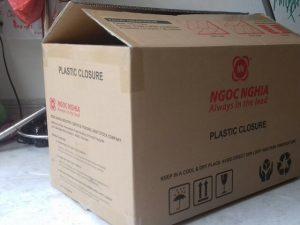 Những vật dụng thùng carton cũ sử dụng lại để tiết kiệm chi phí