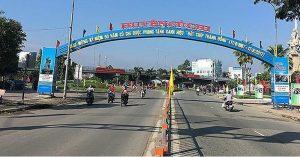 Dịch vụ chuyển nhà trọn gói chuyên nghiệp uy tín huyện củ chi tphcm