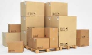 Mua bán thùng carton chuyển nhà quận 1