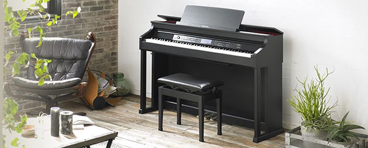 Vận chuyển đàn piano khó khăn hay không