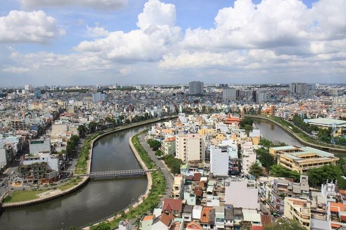 Dịch vụ chuyển nhà trọn gói chuyên nghiệp uy tín Quận Phú Nhuận tphcm