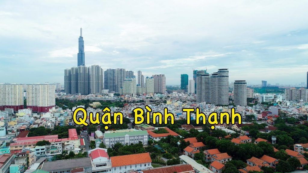 Dịch vụ chuyển nhà trọn gói chuyên nghiệp uy tín Quận Bình Thạnh tphcm