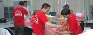 Dịch Vụ Dọn Nhà là đơn vị chuyên nghiệp trong dịch vụ hoàn trả mặt bằng văn phòng
