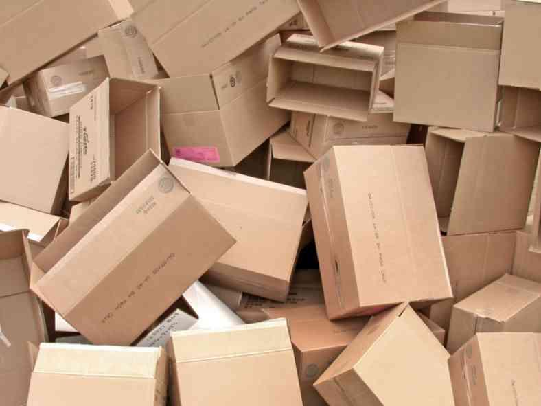 Mua bán thùng carton chuyển nhà quận 3