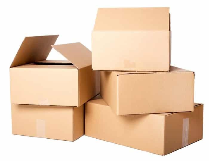 Địa chỉ mua bán thùng carton quận 1 tphcm uy tín
