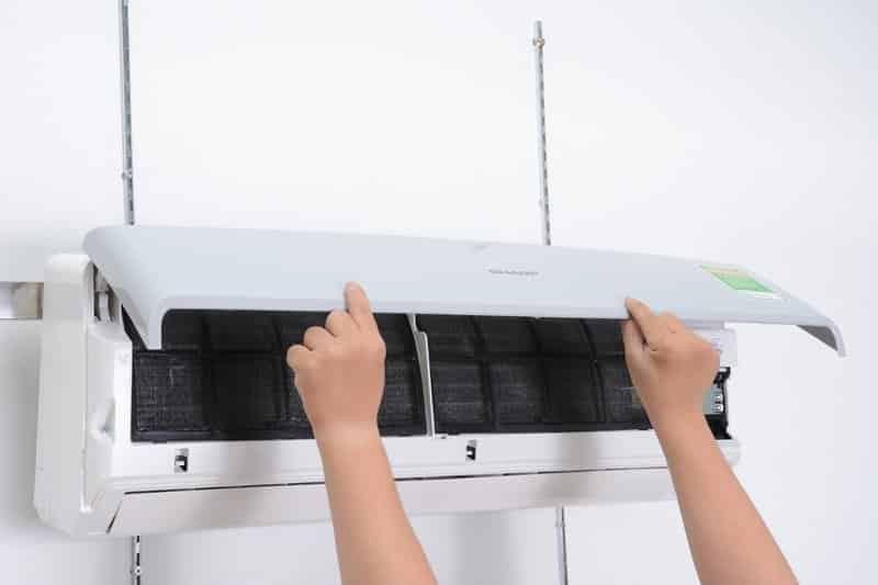Vì sao phải nên vệ sinh máy điều hòa