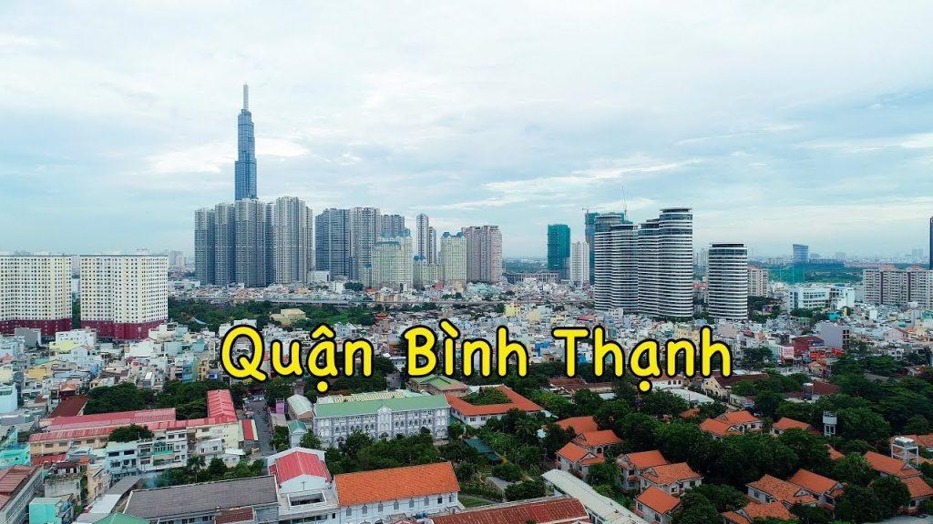 Dịch Vụ Chuyển Văn Phòng Trọn Gói Quận Bình Thạnh tphcm