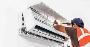 Quy trình tháo lắp máy lạnh giá rẻ