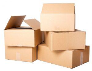 Dịch vụ dọn nhà chuyên mua bán thùng carton quận 6