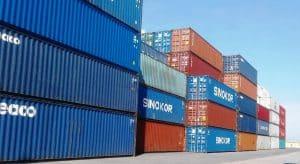 Thùng container là gì
