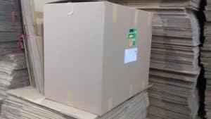 Chuyên mua, Bán thùng carton chuyển nhà quận 8