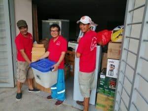 Cung cấp một dịch vụ chuyển nhà trọ giá rẻ uy tín huyện Cần Giờ
