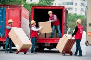 Dịch vụ chuyển nhà trọ giá rẻ tphcm