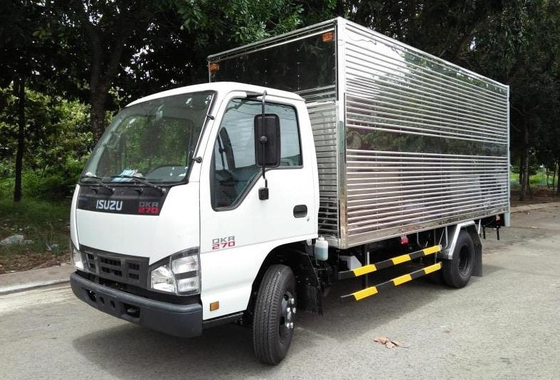 Dịch Vụ Dọn Nhà chuyên cung cấp cho thuê xe tải quận 8