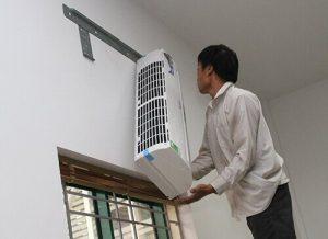 Dịch vụ tháo lắp di dời máy lạnh giá rẻ quận Tân Phú - Dịch Vụ Dọn Nhà
