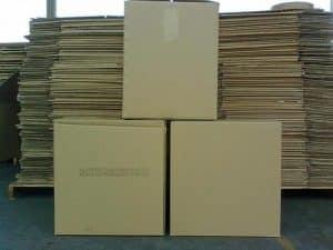 Chuyên mua, Bán thùng carton chuyển nhà quận 5
