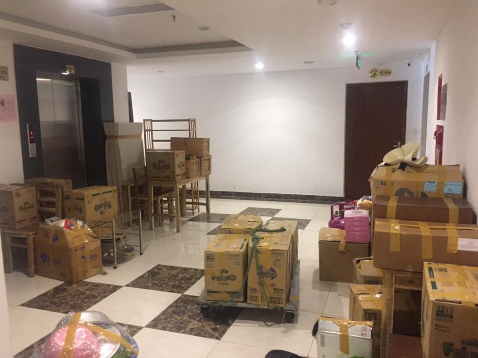 Kinh nghiệm chuyển nhà từ Hà Nội vào Sài Gòn quý báu