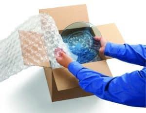 Những cách đóng gói hàng dễ vỡ