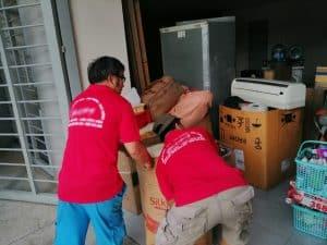 Dịch vụ dọn nhà luôn mang lại giá trị tốt đẹp tới khách hàng
