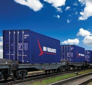 Vận chuyển nhà từ Hà Nội vào Sài Gòn bằng đường sắt