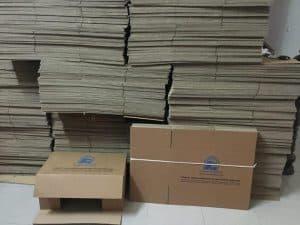 Dịch Vụ Dọn Nhà là đơn vị cung cấp thùng carton uy tín