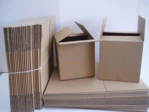 Chuyên mua, Bán thùng carton chuyển nhà quận Bình Thạnh