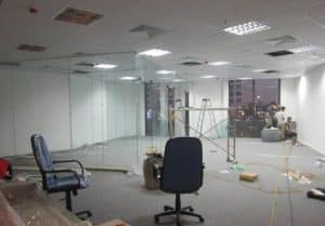 Dịch vụ hoàn trả mặt bằng văn phòng quận Thủ Đức - Dịch Vụ Dọn Nhà
