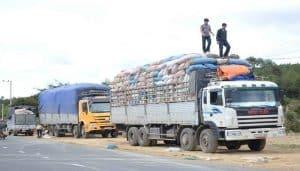 Cân tải trọng xe tải