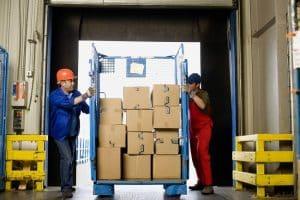 Dịch vụ chuyển kho xưởng trọn gói quận 5
