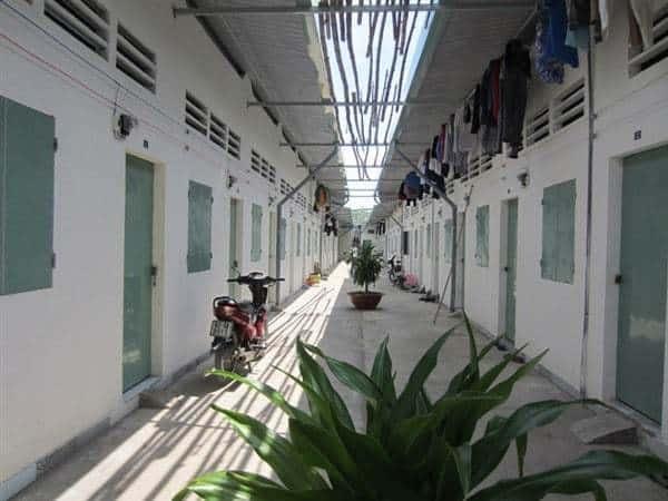 Dịch vụ chuyển nhà trọ giá rẻ uy tín huyện Bình Chánh