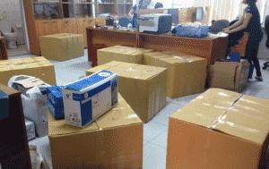 Chuyên mua, Bán thùng carton chuyển nhà quận 11