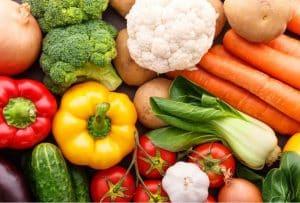 Cách vận chuyển rau quả