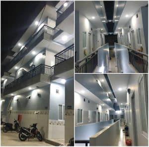 Dịch vụ chuyển nhà trọ giá rẻ uy tín quận Tân Phú