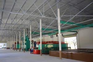 Dịch vụ chuyển kho xưởng Bình Thuận, chuyên nghiệp, uy tín